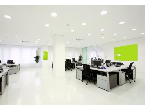 panel led 12w redondo sobreponer 6'' luz blanca o calida