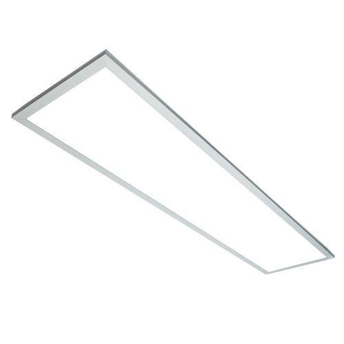 panel led 48w 4080lm 30x120cm luz blanca marca émity