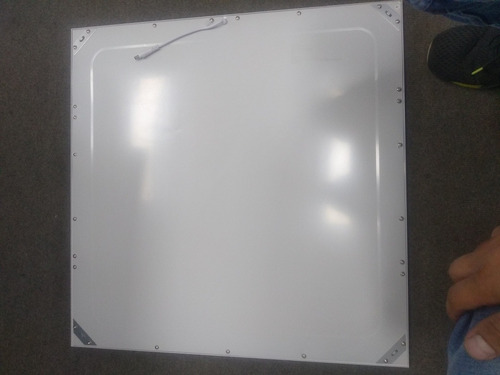 panel led 60x60 52w luz blanca