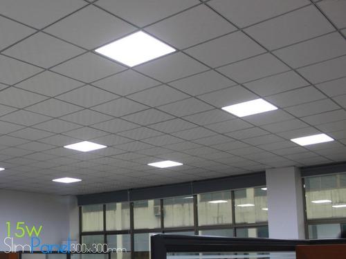 panel led 60x60 blanco frio calido 4000 lm 36w durlok oferta