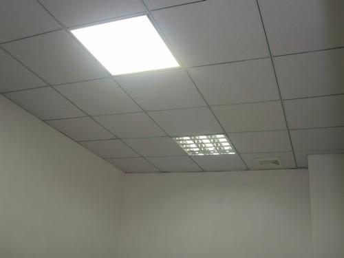 panel led 60x60 blanco frio calido 4000 lm 40w durlok oferta