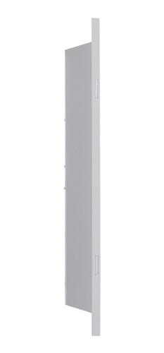 panel led cuadrado 60x60 cm 48w 45w 220v 1 año gtia frio