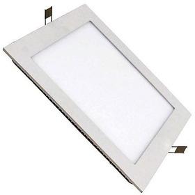 Panel Led Cuadrado 9w 670lm 15cm Luz Cálida Marca: Émity