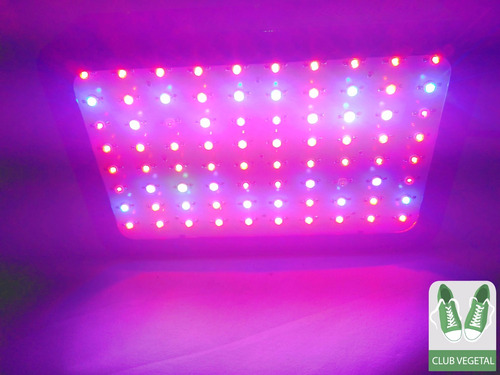 panel led cultivo indoor g3win 240w (~ 640w hps) + envío