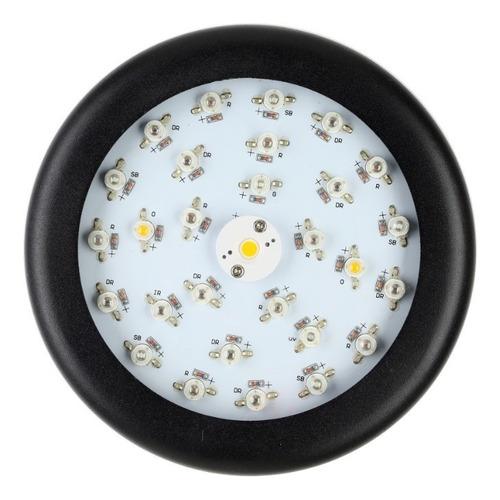 panel led cultivo indoor lampara 150w full spectrum flora