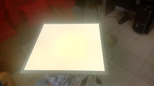 panel led de 60 x 60 luz cálida 48 w