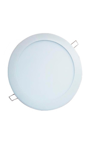 panel led rd8` 18ew 6.5 1080 lm 15h sylvania  p24645-36 camb