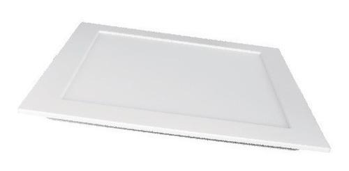 panel led spot 12w embutir cali equivale a 120w bajo consumo
