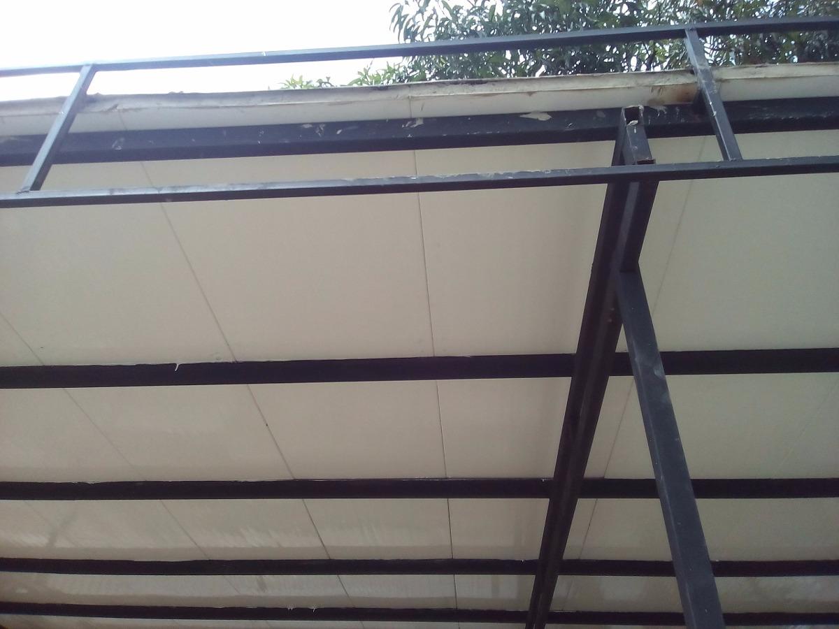 Panel losa pvc techo x mt e 4cm bs 95 for Losa techo