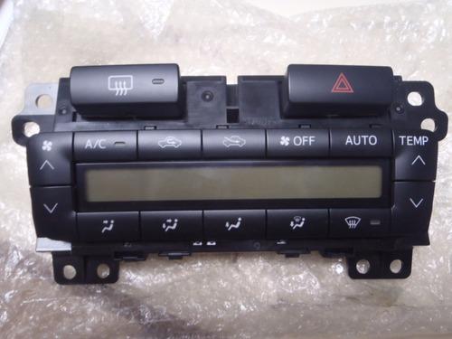 panel mando control aire acondicionado fortuner hilux 08-11
