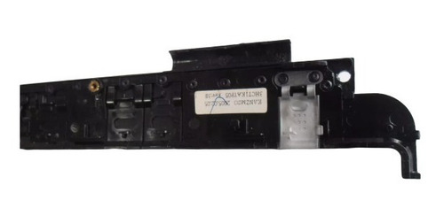 panel media control para notebook hp dv1000