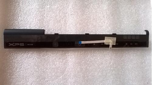 panel multimedia hinge cover laptop dell xps m1330 rw683 #10