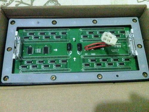 panel nuevo de reemplazo para pantalla led p16