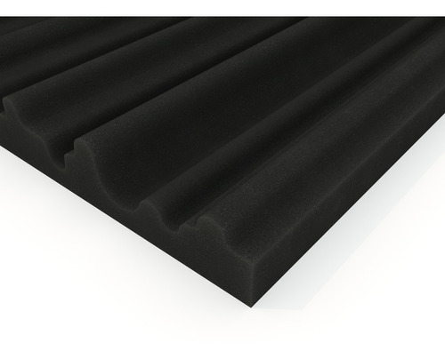 panel placa acustica arabian 50x50cm x 50mm c/retardodellama