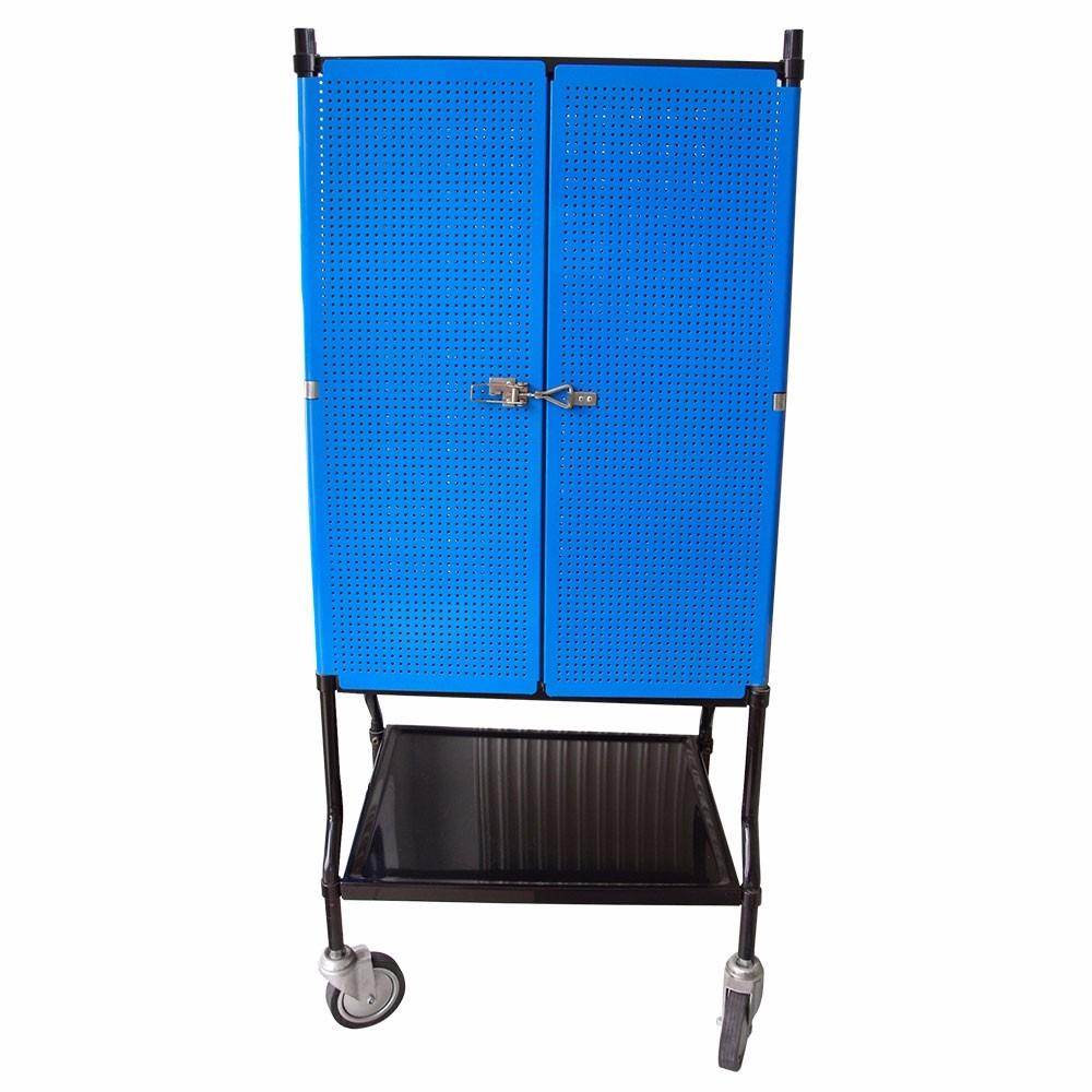 Panel Porta Herramientas 2 Puertas C rueda -   174.990 en Mercado Libre f561d1b84485