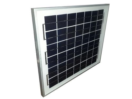 panel solar 10w energía solar fotovoltaica celda alemana