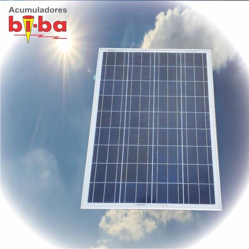 panel solar 10w enertik policristalino, para boyeros elec