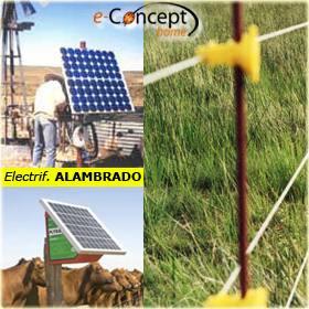 panel solar - 12 v 10 watt - celda energia p/ cargar bateria