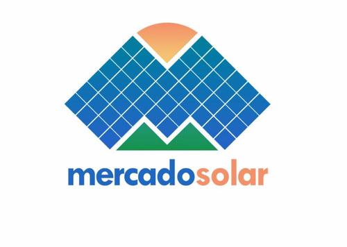 panel solar 125w poli alta eficiencia mas de 16% $2320 xwatt