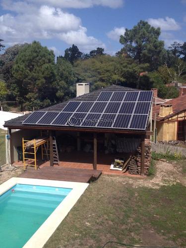 panel solar 155w fotovoltaico  grado a oferta importador