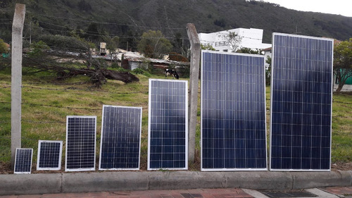panel solar 20w