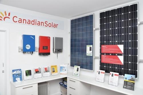 panel solar 240 watts