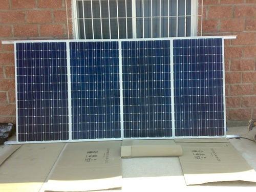 panel solar 250 watts