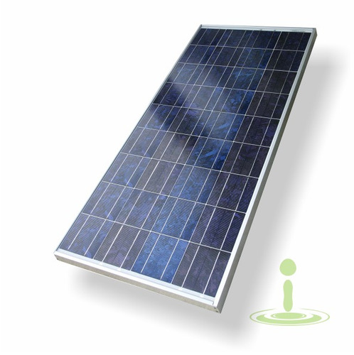 panel solar 280w policristalino ( 18 v -  15.56 a )  psp280w