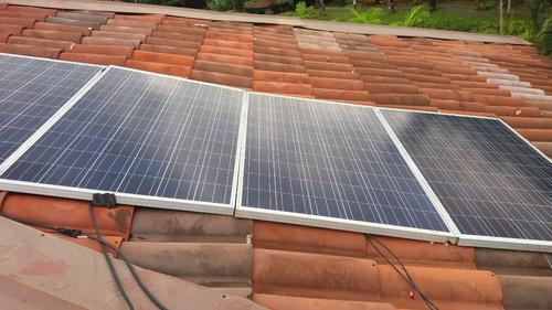 panel solar 320 watts