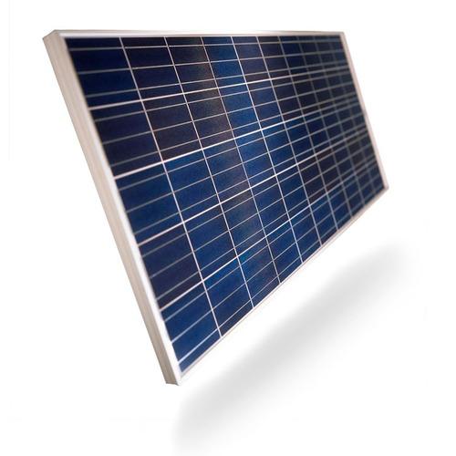 panel solar 40w 12v policristalino  ultra eficiente