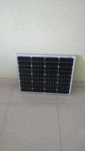 panel solar 50 watt nuevo