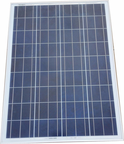 panel solar 80w enertik policristalino
