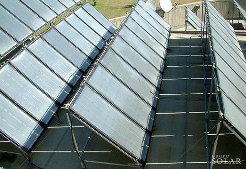 panel solar colector agua domiciliaria eco flare heliocol