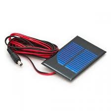 panel solar de 5v 0.45w