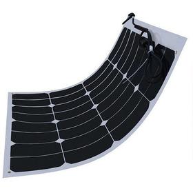 Panel Solar Flexible 30w 12v Monocristalino