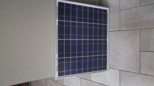 panel solar fotovoltaico 12v a 50w potencia