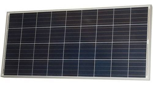 panel solar fotovoltaico 150w 17v policristalino enertik
