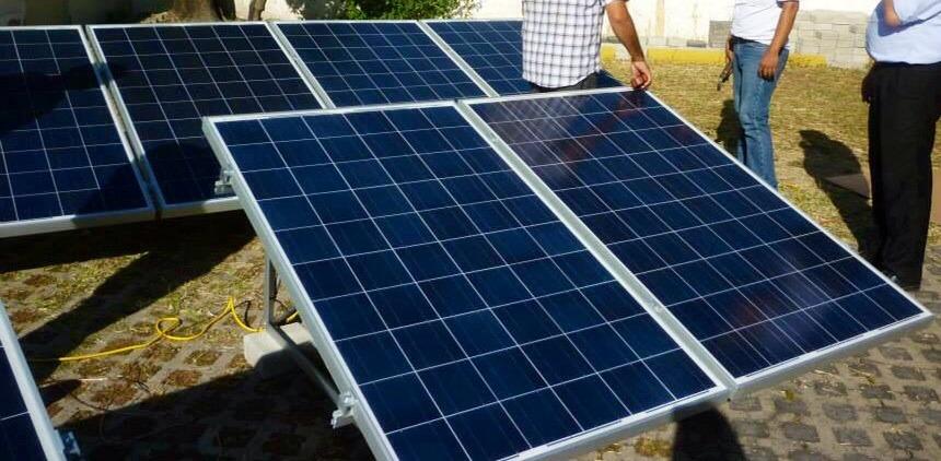 Panel Solar Fotovoltaico 270 Watt Facturado 4 650 00