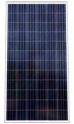 panel solar fotovoltaico 300 w policristalino kethor + mc4