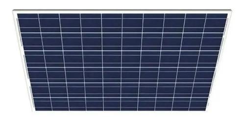 panel solar fotovoltaico 80 watts kethor alta eficiencia