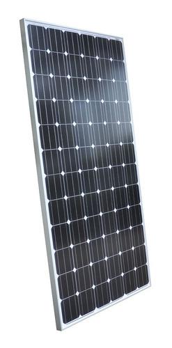 panel solar monocristalino 250w soluciones tiempo al tiempo