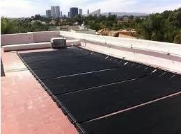 panel solar para alberca venta, cálculo, asesoría, instalaci