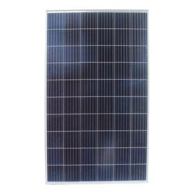 Panel Solar Policristalino 270w Luxen Homologado 1ra Calidad