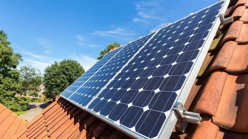 Panel Solar Risen 330w Modulo Fotovoltaico Cfe