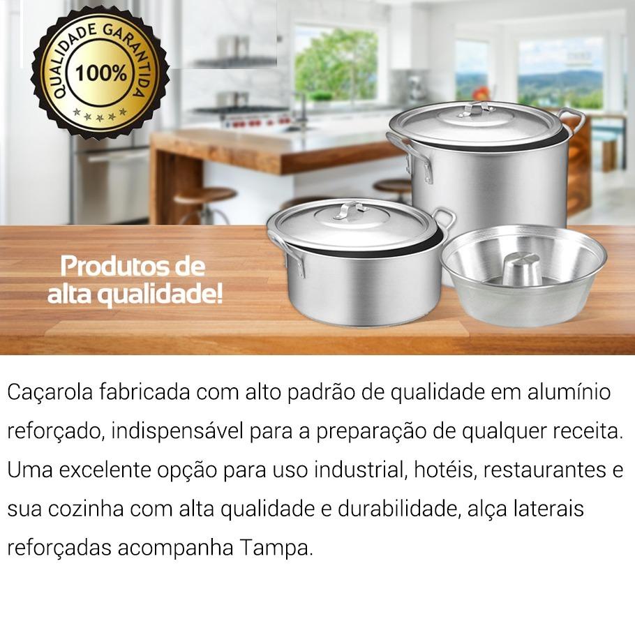 Panela Ca Arola De Alumio 17 Altura Industrial N 36 R 158 40 Em