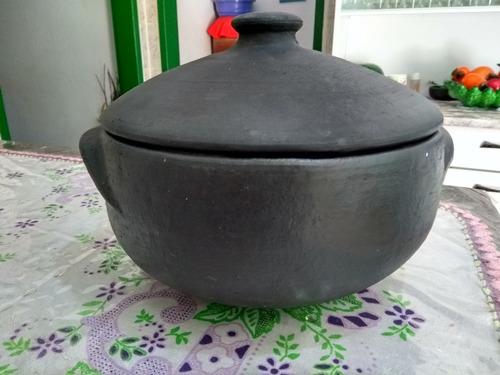 panela de barro moqueca capixaba 5 litros