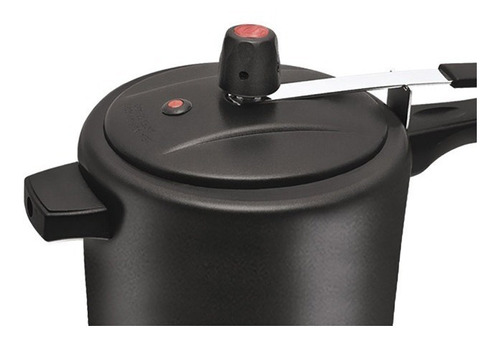 panela de pressão 10 litros antiaderente, teflon, tefal.