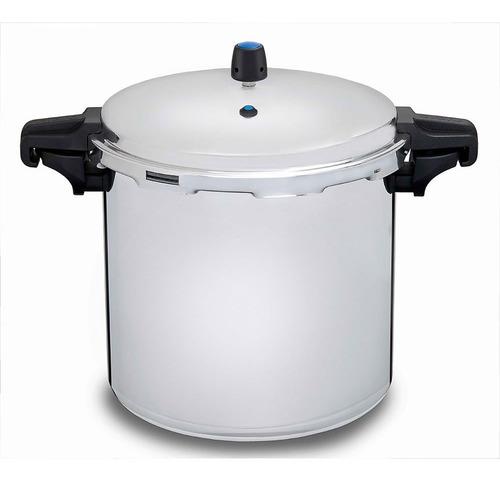 panela de pressão 20 litros eterna profissional nigro
