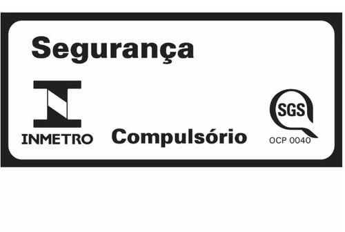 713861ce0 Panela De Pressão Elétrica 6l 15 Receitas Pré-programadas... - R ...