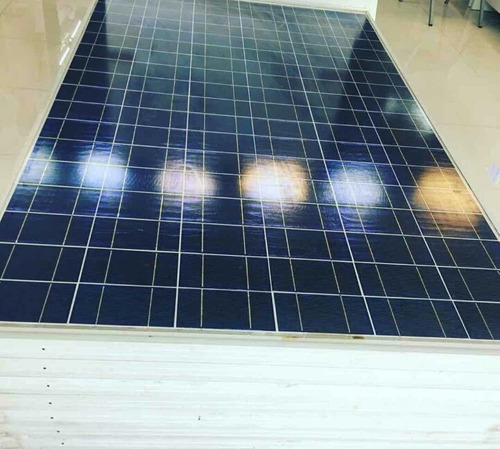 paneles 250 watts
